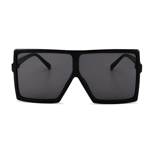 Extravagantní sluneční brýle - 7 barev 1
