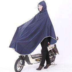 Pláštěnka na kolo či motorku