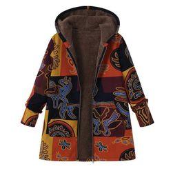 Kabátová mikina Karissa
