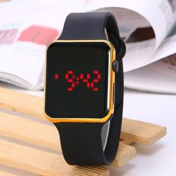 LED hodinky AJ06