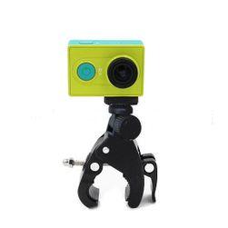 Stativ na řídítka na fotoaparát nebo GoPro