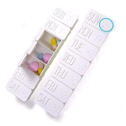 Krabička na léky Calinno