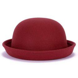 Dámský vintage klobouček - 12 barev