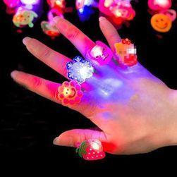 Svítící prstýnky JOK177