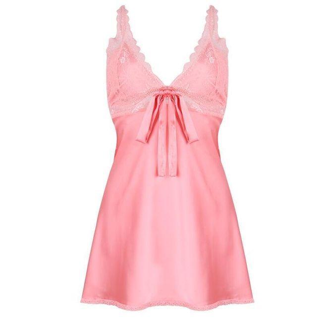Svůdná dámská noční košilka - 3 barvy 1