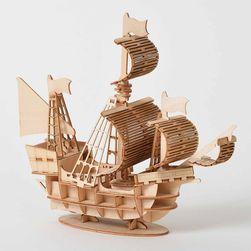 3D puzzle B05530