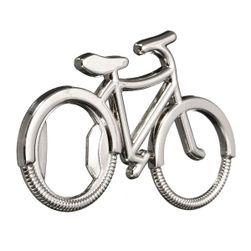 Otvírák na pivo - jízdní kolo