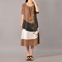 Dámské šaty - dlouhé