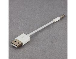 Nabíjecí a datový kabel pro iPod Shuffle 2. / 3. / 4. generace