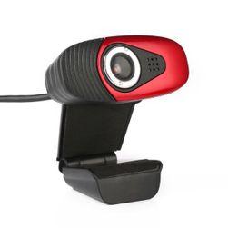 Webkamera s automatickým ostřením – různé barvy