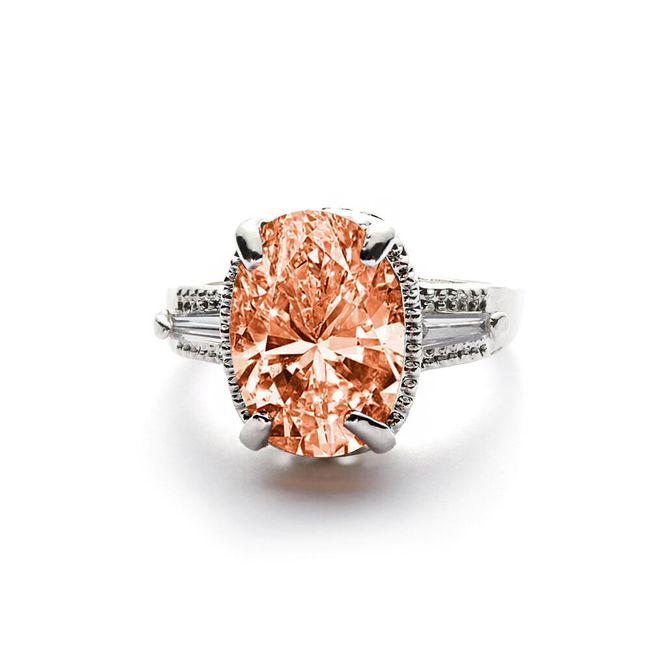 Prsten s výrazným kamenem 1