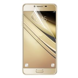 Ochranná transparentní fólie pro Pro Samsung Galaxy C5