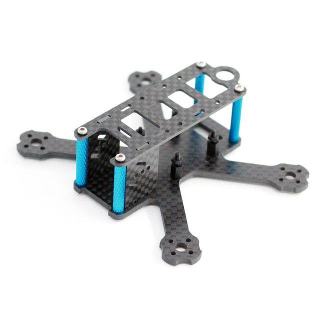Konstrukce pro vrtule dronu 1