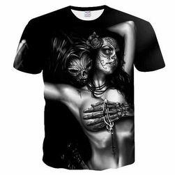 Pánské triko Ozzy