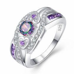 Dámský prstýnek Triss