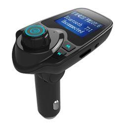 MP3 přehrávač do auta - FM transmitter