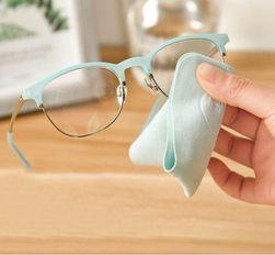 Sada hadříků na čištění brýlí Silvester