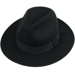 Jednoduchý elegantní klobouk - 4 barvy