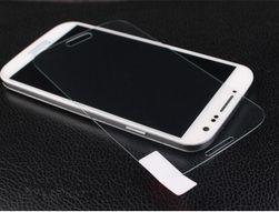 Tvrzené sklo pro telefony Samsung Galaxy řady 3, 4, 5, 6