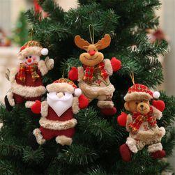 Vánoční ozdoby MS01