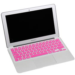 Barevná klávesnice pro Macbook Air - 4 barvy pro muže i ženy