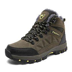 Pánské zimní boty Nomadd