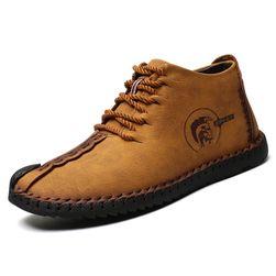 Pánské boty Dylan