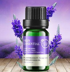 Esenciální levandulový olej