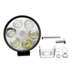 Multifunkční LED světlomet - 15 W