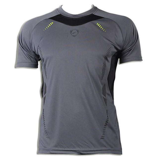 Pánské sportovní tričko - 21 variant 1