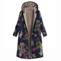 Kabátová mikina Lenila