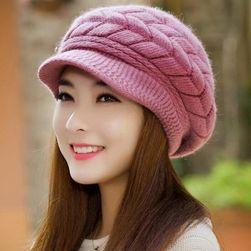 Dámská čepice Jilly
