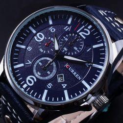 Náramkové hodinky Curren pro muže