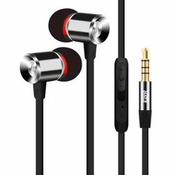 Sluchátka do uší s vylepšenou kvalitou zvuku