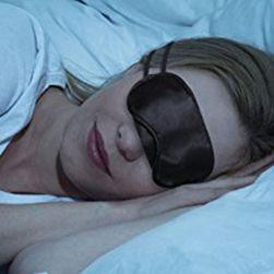 Maska na spaní - 12 barev