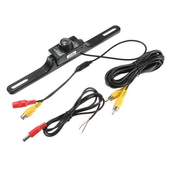 Parkovací kamera do automobilu s LED nočním viděním 1