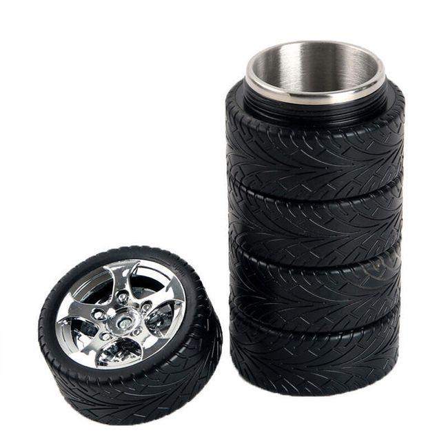 Termoska - pneumatiky 1