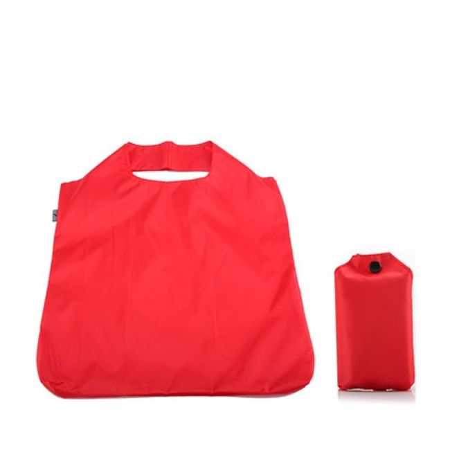 Nepromokavá nákupní taška s obalem - 5 barev 1