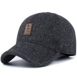 Pánská zimní čepice PZC01