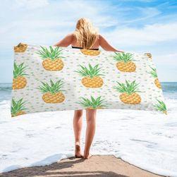 Plážový ručník NJH12
