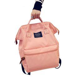 Dámský batoh s poutky - 6 barev