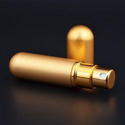 Praktický dávkovač na parfémy v různých barvách - 5 ml