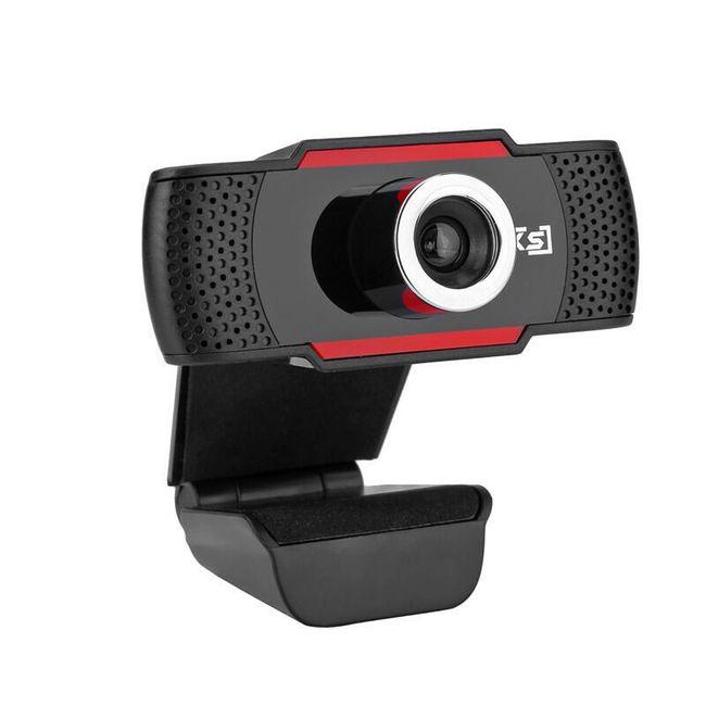 HD webkamera s mikrofonem 720p 1