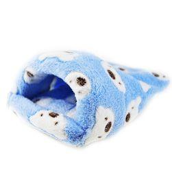 Pelíšek pro křečka či morče - 3 velikosti
