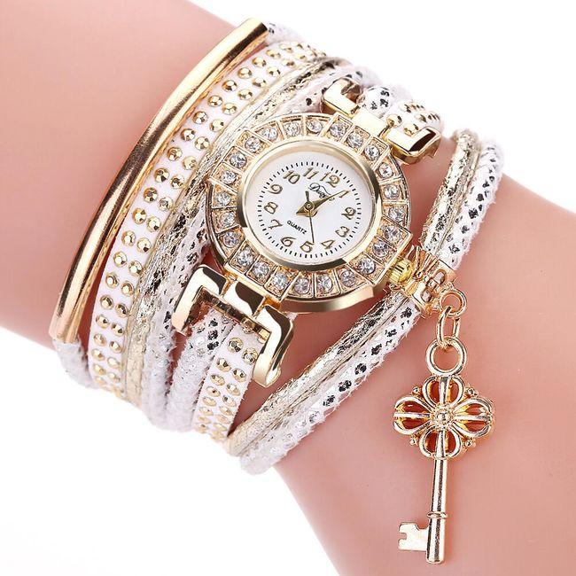 Dámské hodinky - náramek 1
