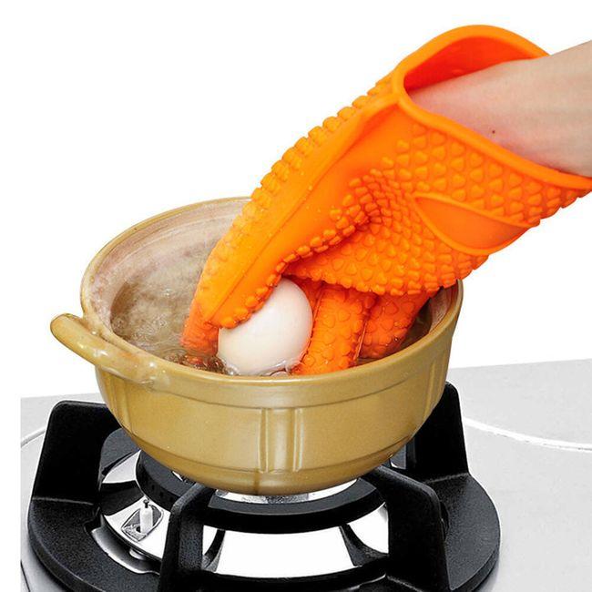 Rukavice na vaření - 4 barvy 1