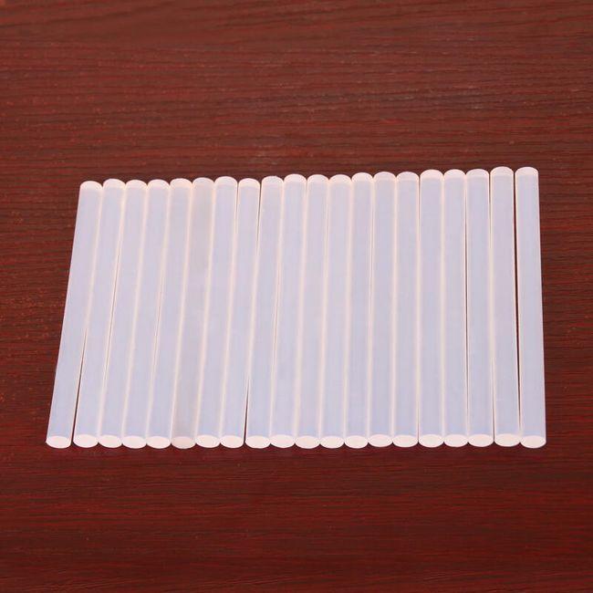 Tavné lepící tyčinky - 20 kusů 1