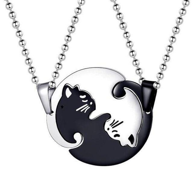 Dámský náhrdelník B16 1