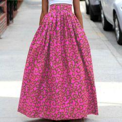 Dámská maxi sukně - 10 variant