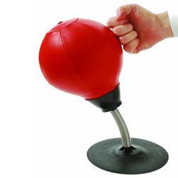 Boxovací pytel na stůl